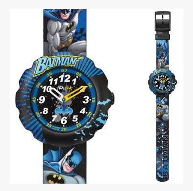 儿童机械手表和儿童石英手表哪种比较好?选购儿童手表要注意什么?