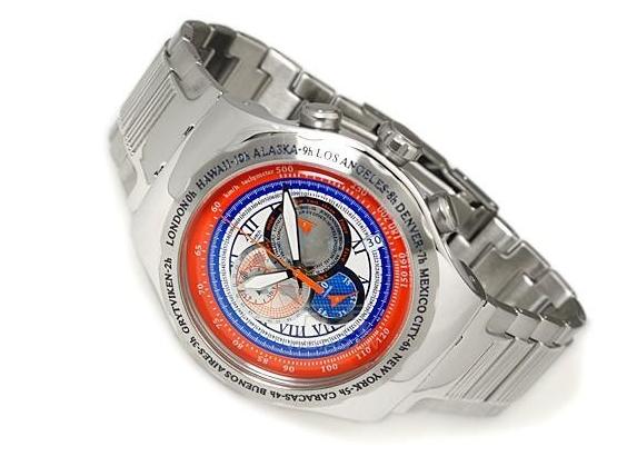 斯沃琪经典男表推荐,斯沃琪不只是报时的手表