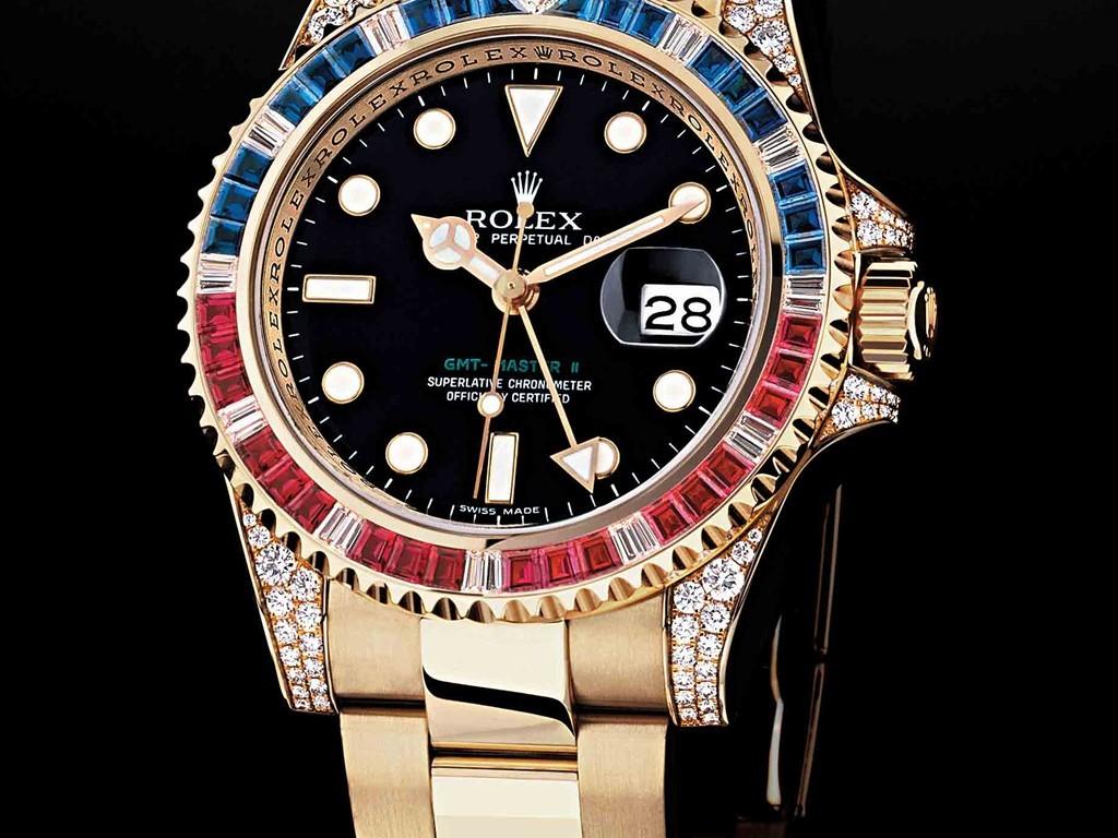 """劳力士双历手表价格 带你感受尊贵奢华,成就永恒经典的""""金劳"""""""