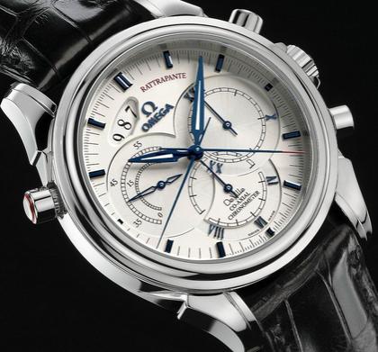 欧米茄手表型号查询的方法是什么?掌握7大要素是关键