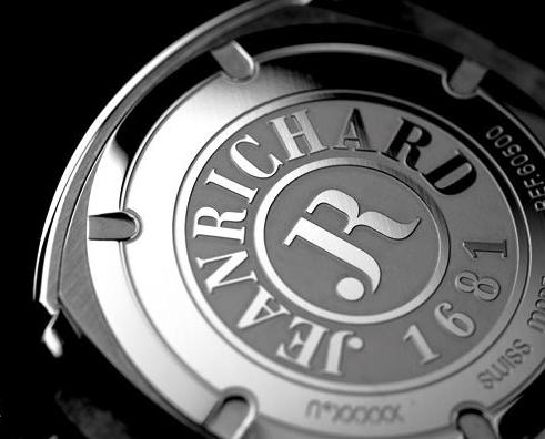 尚维沙手表 寻求功能设计与美学平衡的腕表