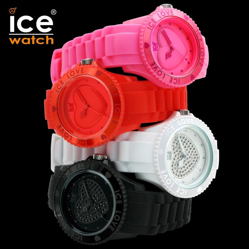 ice watch手表价格,年轻时尚又亲民