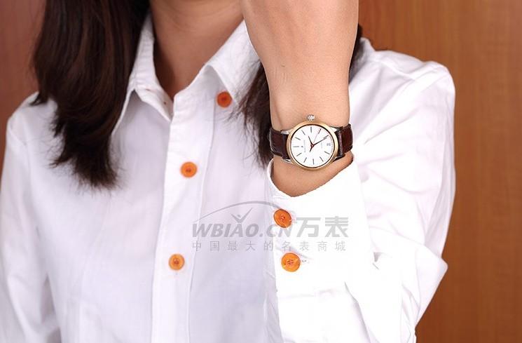 聚会戴什么手表?拼的就是高大上,拼的就是显摆身份品味