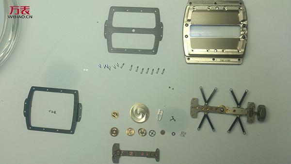 杭州昆仑手表维修——昆仑表清洗保养