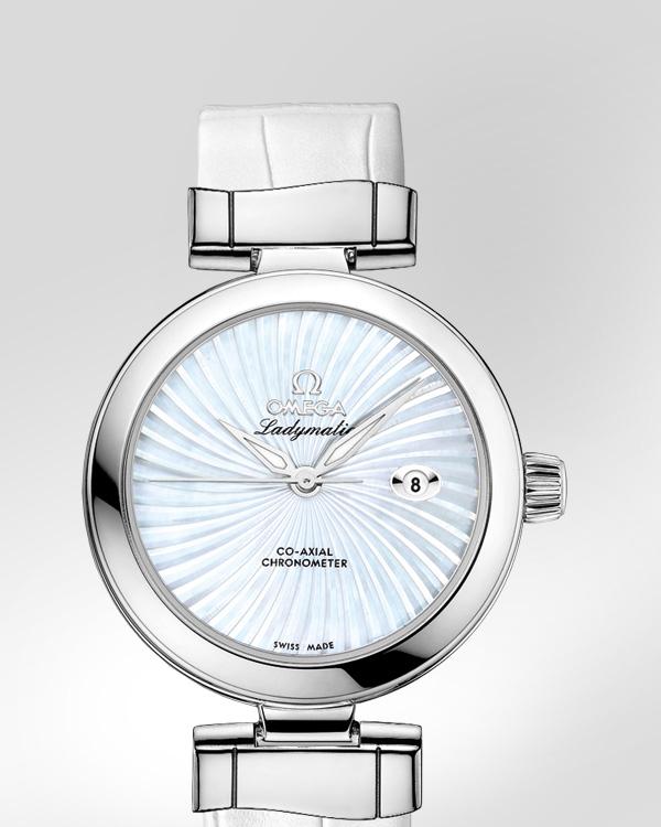 欧米茄有陶瓷表吗?为您介绍欧米茄陶瓷手表有哪些?