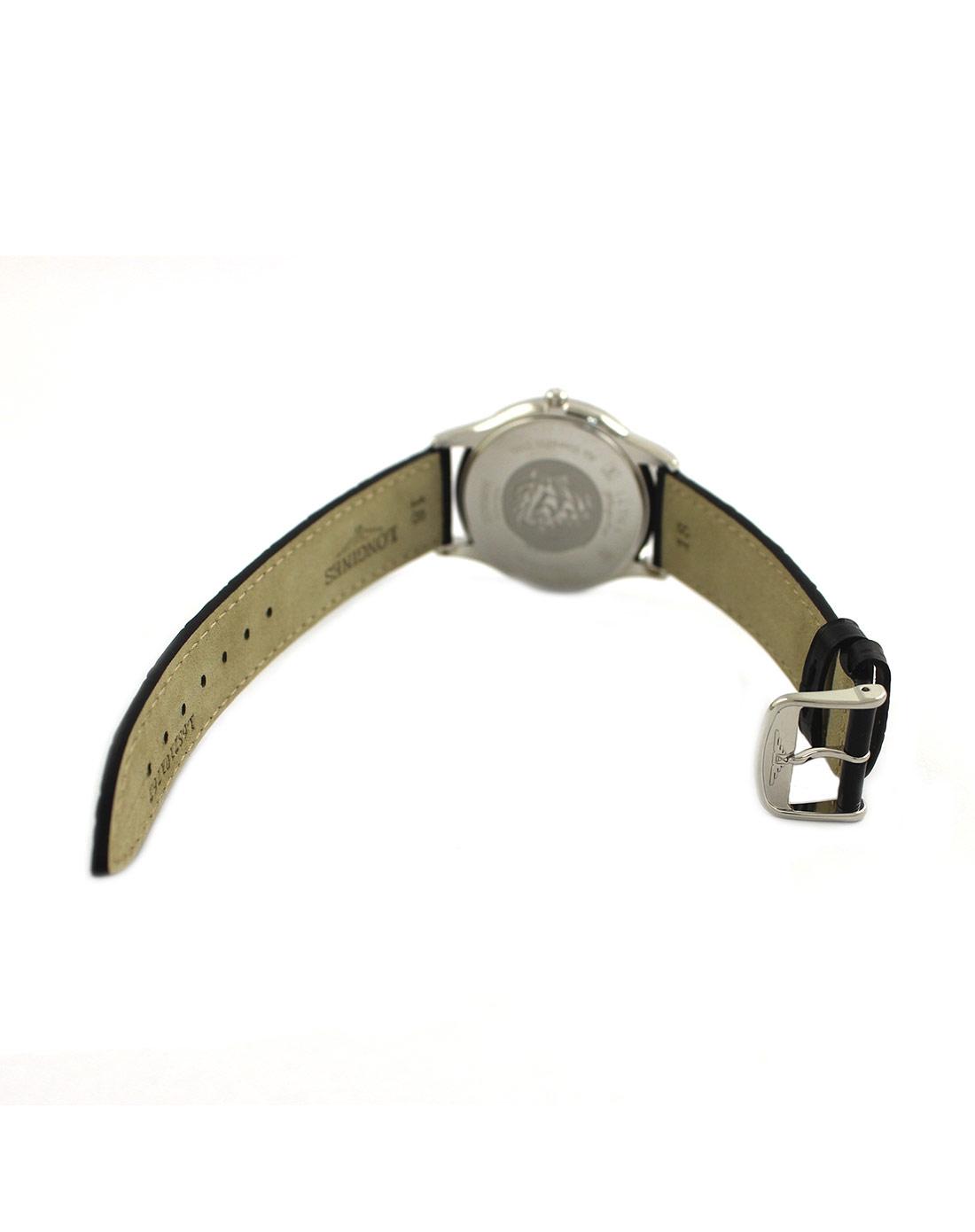 浪琴皮带怎么带?教你浪琴手表皮带的正确佩戴方法