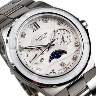 卡西欧手表镜面多少钱?卡西欧手表镜面如何保养?