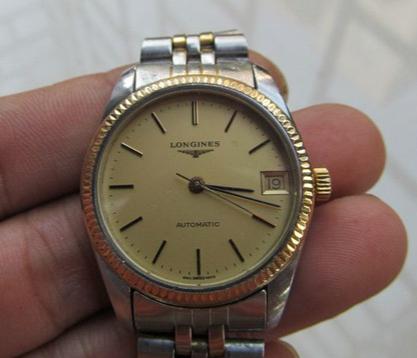二手浪琴手表回收应注意什么?哪些二手浪琴手表值得回收?