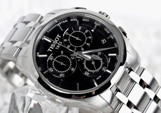 天梭表最低几折?天梭手表的具体价位如何?