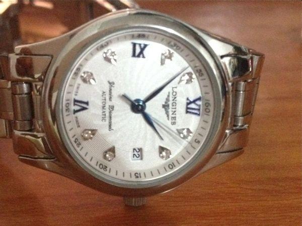 浪琴手表回收大概多少钱?哪里有回收浪琴手表?
