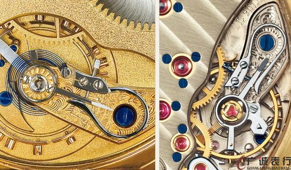 杭州朗格手表维修—探索朗格制表工艺