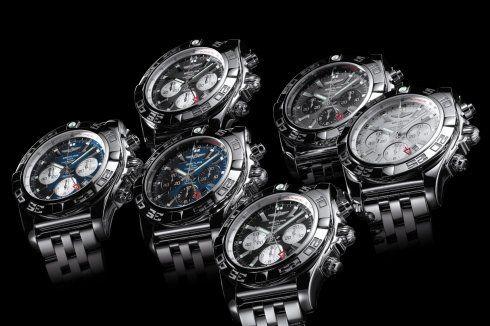 百年灵是什么牌子?带你走进百年灵的手表世界