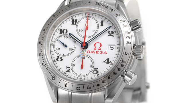 瑞士机芯欧米茄手表 追求卓越创新的制表技术
