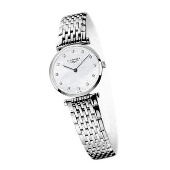 浪琴quartz是什么意思?浪琴quartz手表有哪些款式?