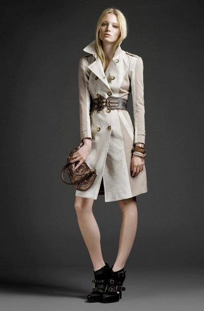 巴宝莉衣服一般多少钱?定位巴宝莉服装价格