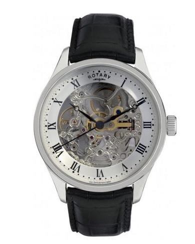 rotary手表价格怎样?旋转出一段奇迹