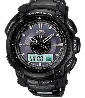 卡西欧手表运动款推荐 向您推荐功能强大的运动手表