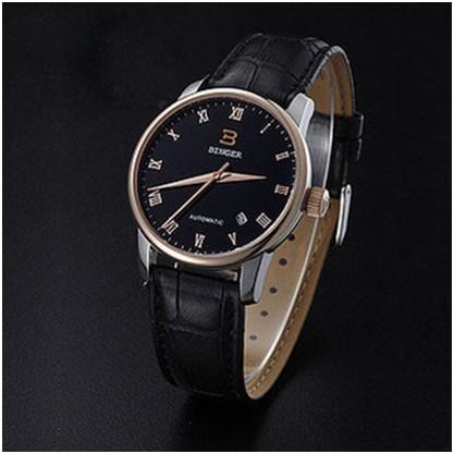 宾格手表怎么样?宾格手表质量好吗?