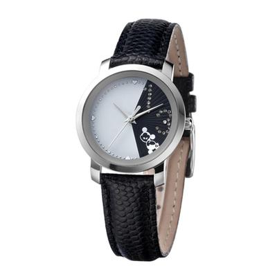 disney手表黑色装饰的有哪些?disney来自美国的时尚大牌