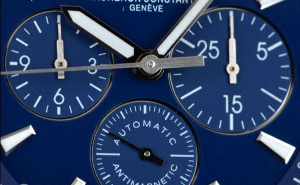 江诗丹顿纵横四海系列腕表,优雅魅力与豪情风格并存