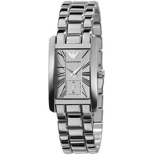 阿玛尼坦克男表——男士手表界的变形金刚