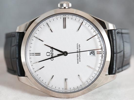 omega 名典腕表,延续半个多世纪的欧米茄腕表神话