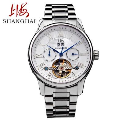 上海牌机械表怎么样?上海牌手表好吗?