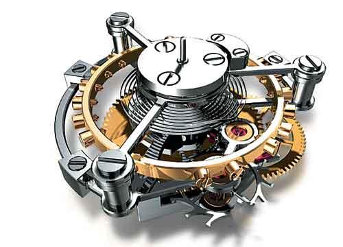 机械表原理是什么?为你详细解密机械表的原理