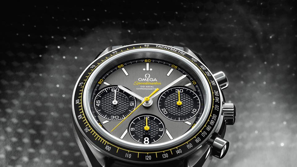 欧米茄6针手表如何调时间?5个步骤教你轻松调节时间