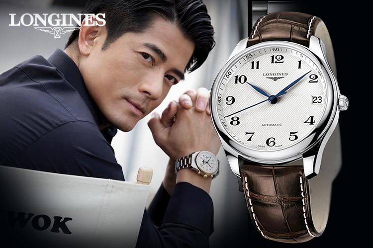 企业培训师/讲师适合佩戴什么手表?彰显智慧气质才是最佳之选