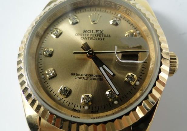 二手瑞士手表选购经验 如何选购二手瑞士手表?