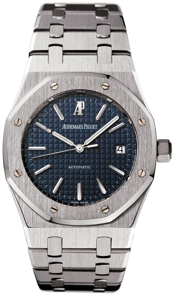 奢侈品牌知多少 世界五大奢侈品牌手表排名图片