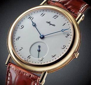 世界十大手表品牌有哪些图片