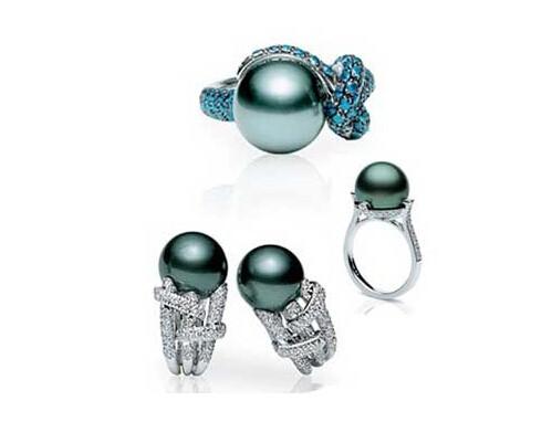 珍珠饰品品牌有哪些?给你推荐几个经典品牌