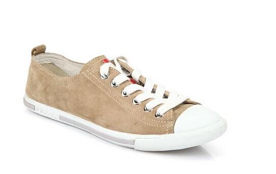 普拉达休闲鞋推荐,普拉达休闲鞋保养方法