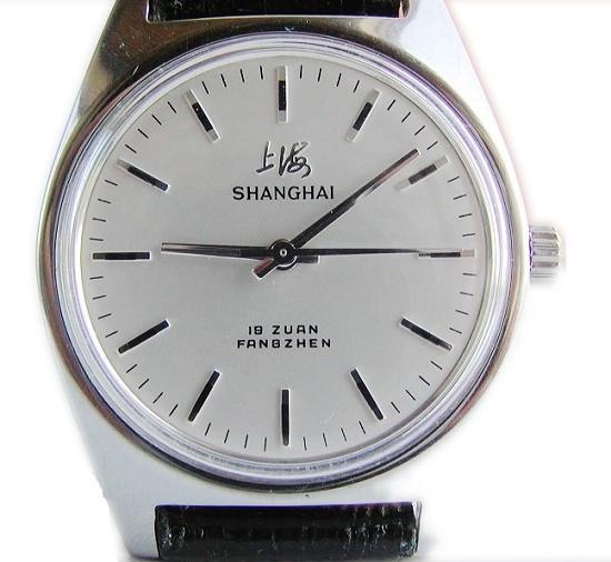 上海手表和北京手表哪个好?