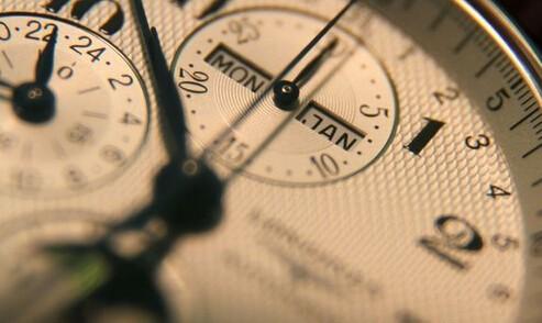 机械表误差标准多少?机械手表误差的原因有哪些?