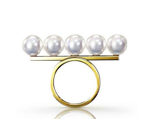日本珠宝品牌 精湛工艺与巧妙设计的邂逅