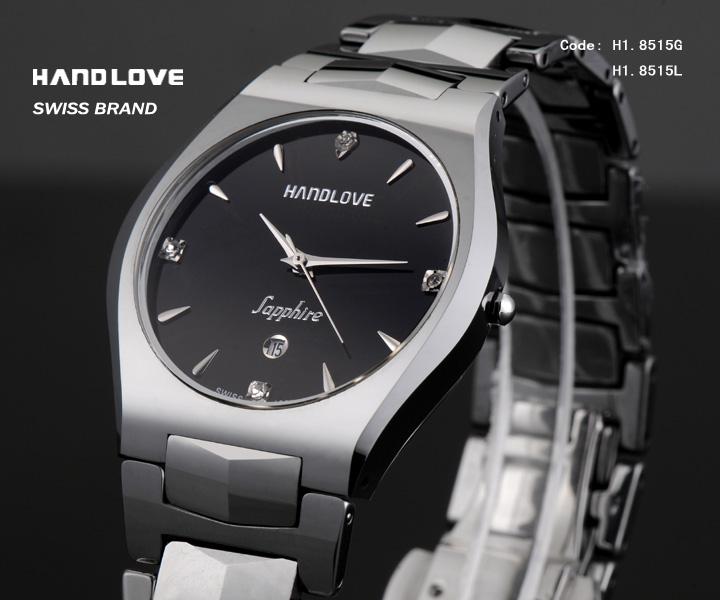 钨钢女士手表赏析 以定义、护理和对比来浅析钨钢女士手表