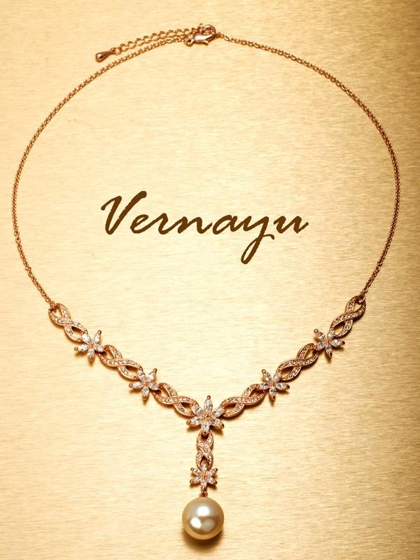 珍珠项链价格,珍珠项链的价格取决于哪些因素?