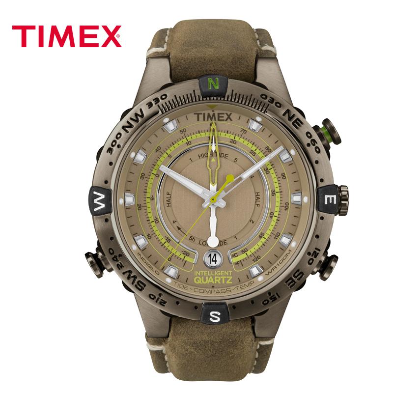 天美时指南针手表,畅销的运动手表
