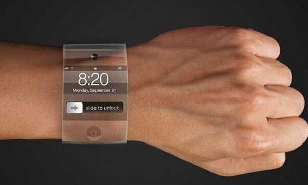 智能手表有什么用途
