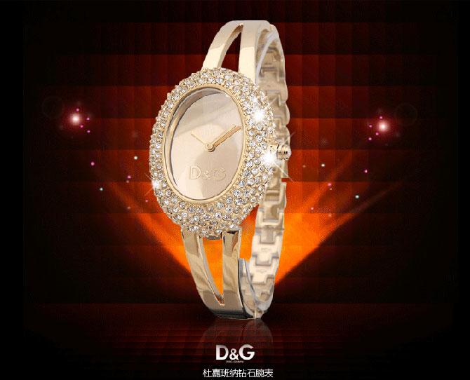 杜嘉班纳手表怎么样?杜嘉班纳手表多少钱?