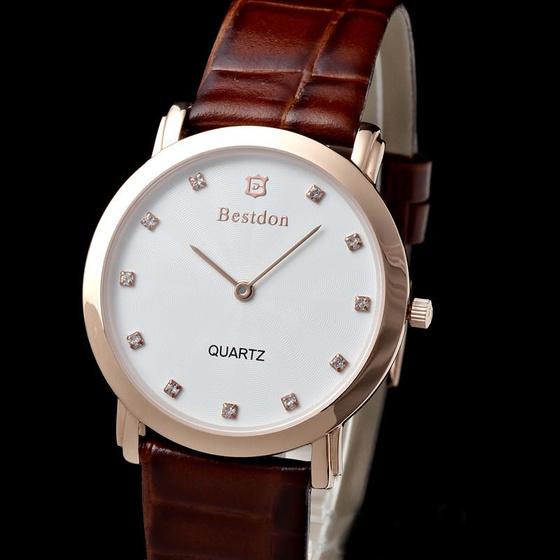 瑞士邦顿手表怎么样,品牌值得信赖