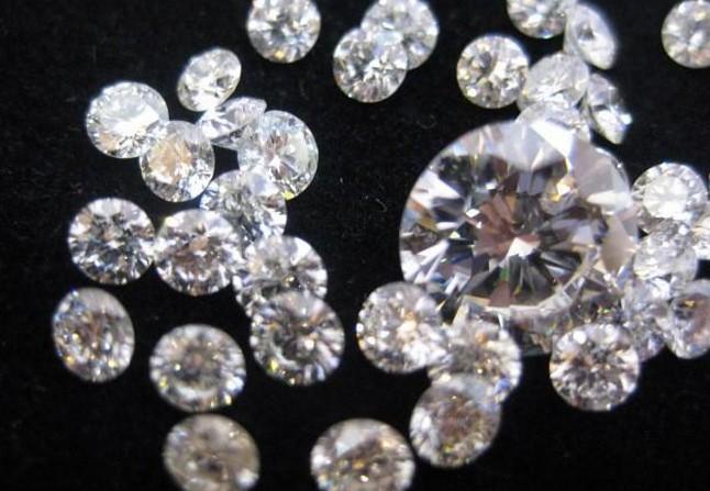 中国黄金钻石回购背后会不会是黑影?
