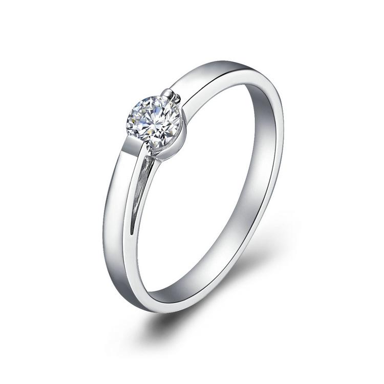 老凤祥钻石戒指,时光荏苒,历久弥新
