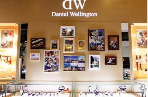 dw手表香港价格