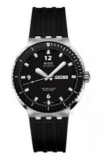 美度GENT系列M006.630.17.057.22腕表