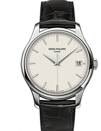 百达翡丽古典表系列5227G-001腕表