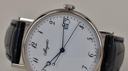 宝玑传承系列5177BB/29/9v6腕表